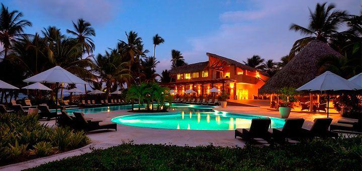 hoteles en punta cana Sivory Punta Cana