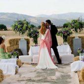 Tips para bodas al aire libre
