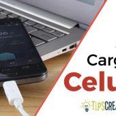 mitos de cargar tu celular