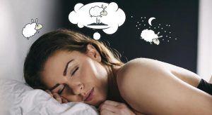 Esta confirmado, no dormir bien acelera el envejecimiento de la piel