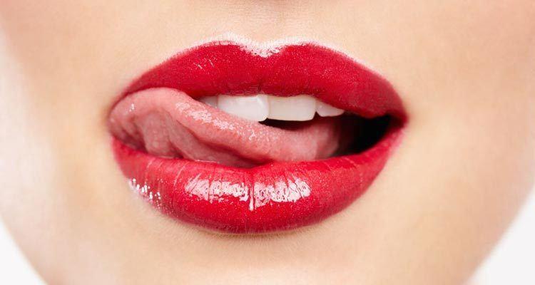 Trucos de belleza para los labios