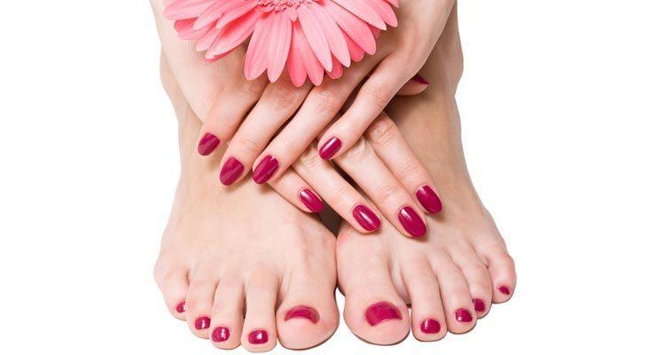 Trucos de belleza para los pies