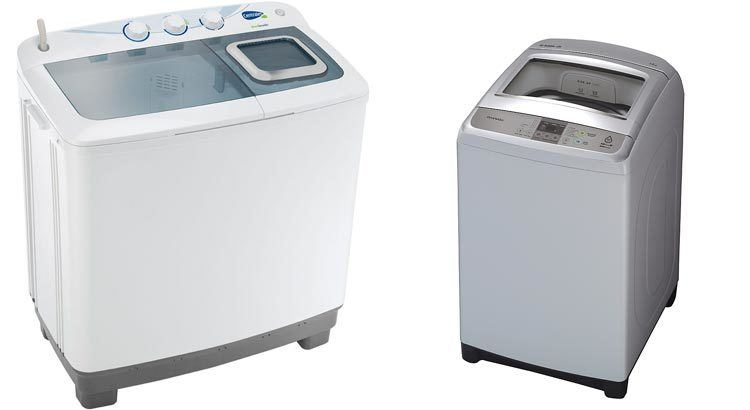 como cuidar una lavadora