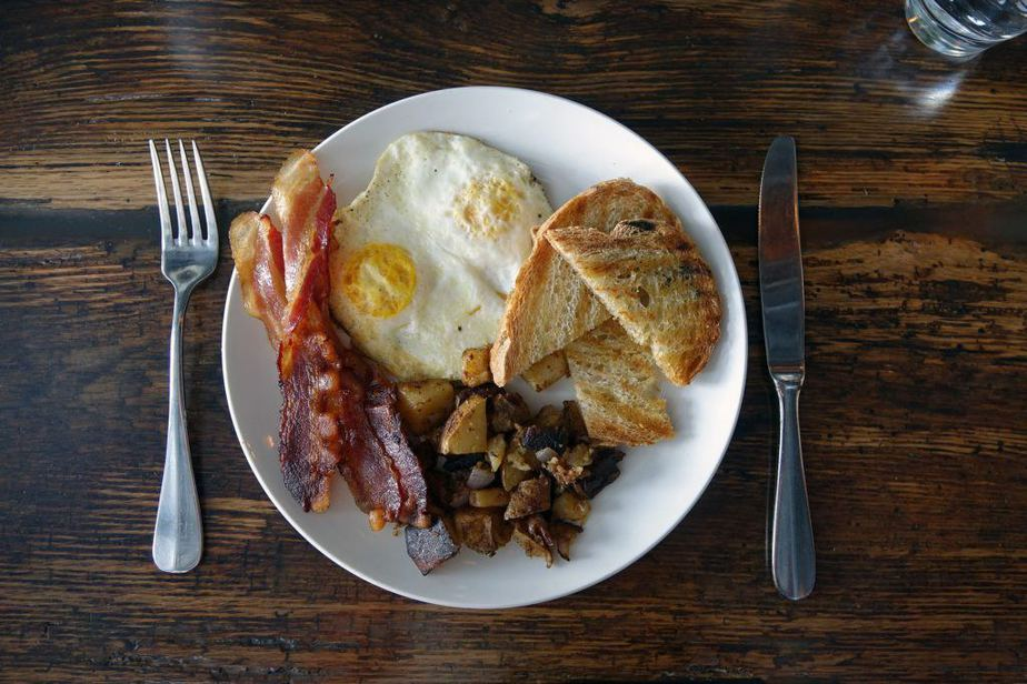 desayuno especial dia del padre