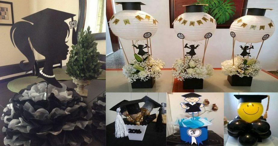 ideas para la graduacion