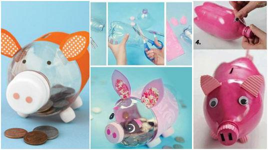 ideas para reciclaje