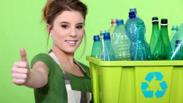 reciclaje para decorar