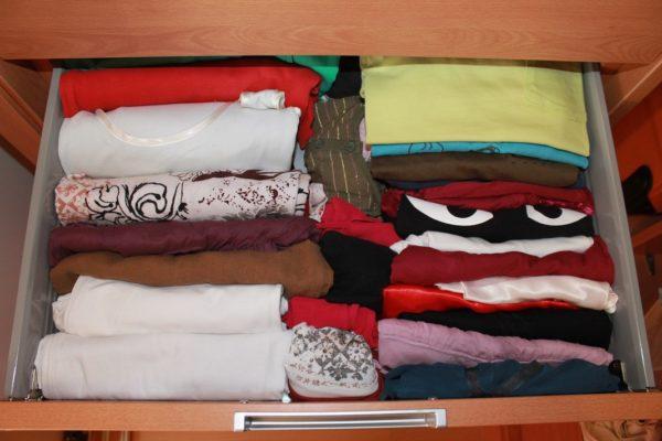 ideas para organizar armario