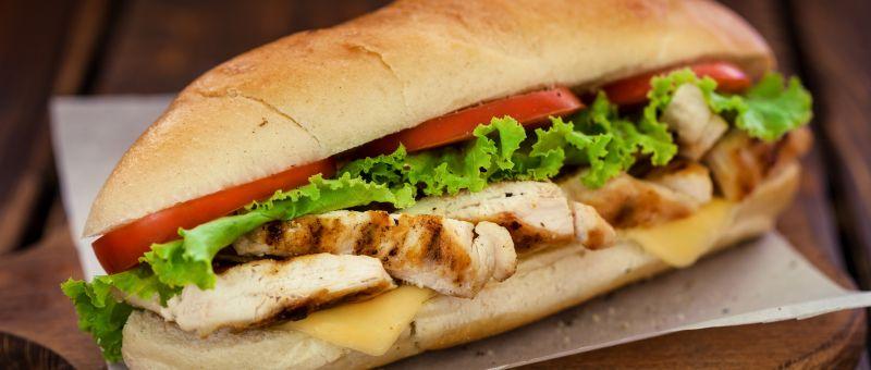ideas para sandwihc