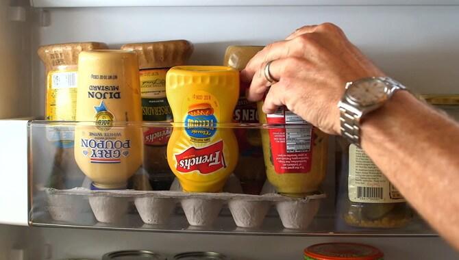 ideas para organizar salsas