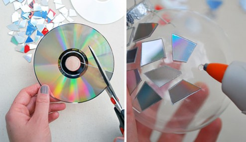esfera-decorada-con-cd