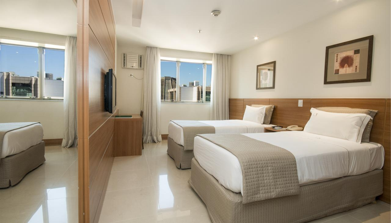 Hotel Americas Granada