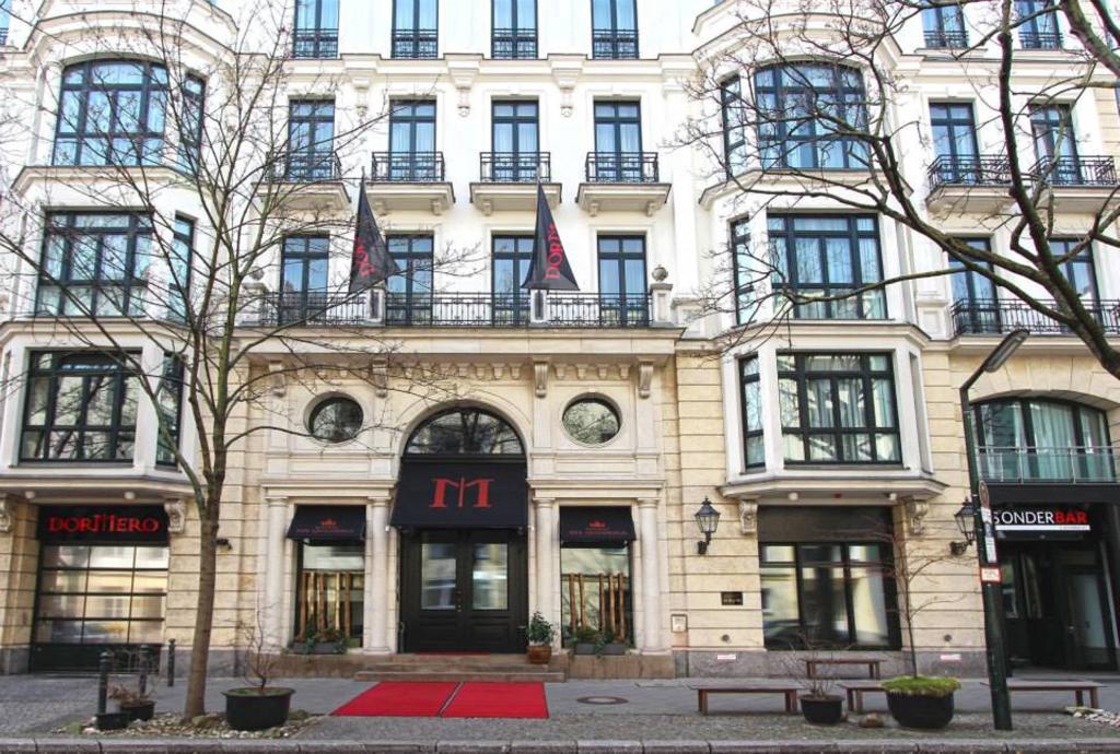 Hotel Berlin Kudamm