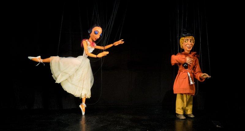 Marionetarium