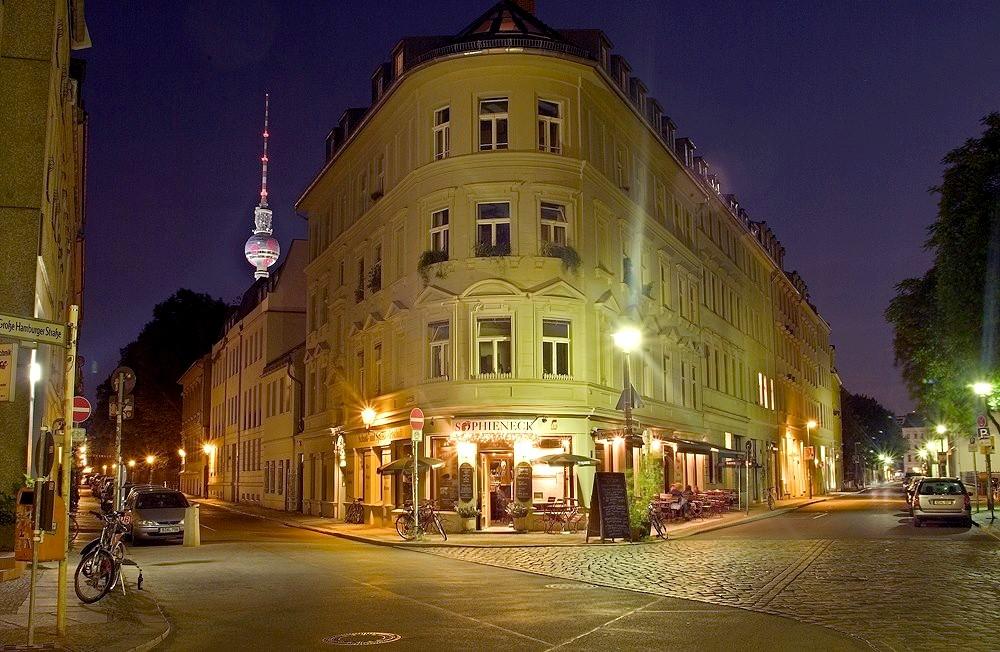 Restaurante Sopihieneck