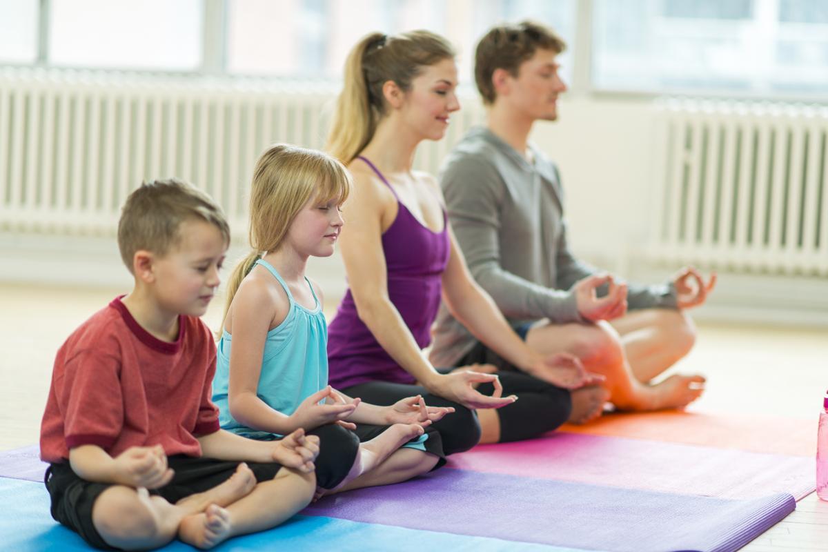Aprende a hacer meditación