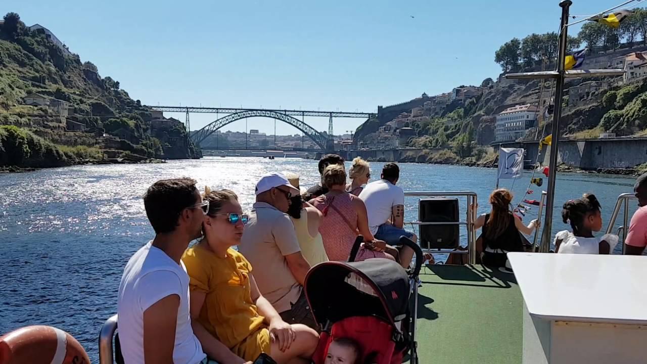 Crucero de los 6 puentes