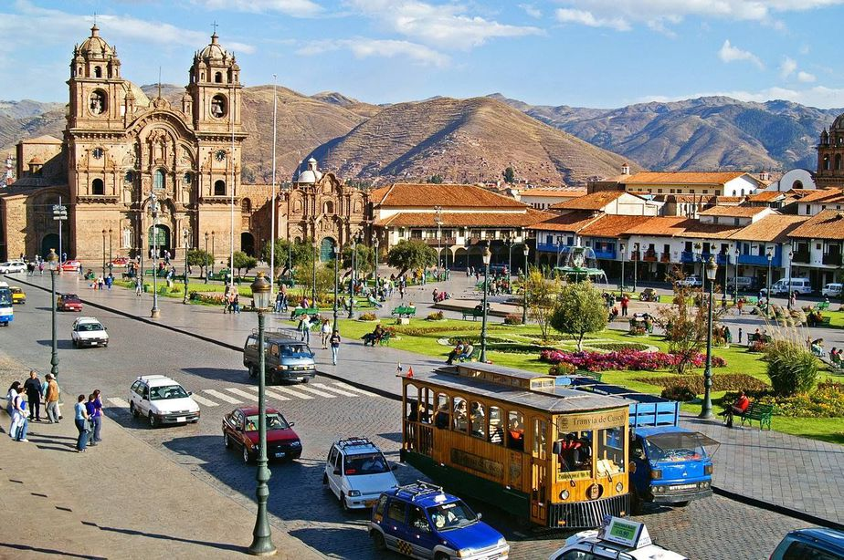 El cuzco