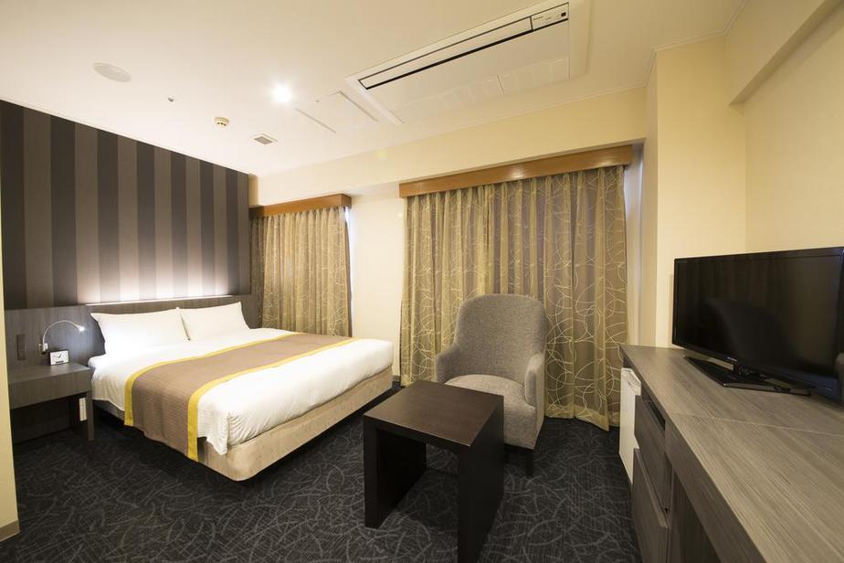 Hotel Hokke Inn Nihonbashi
