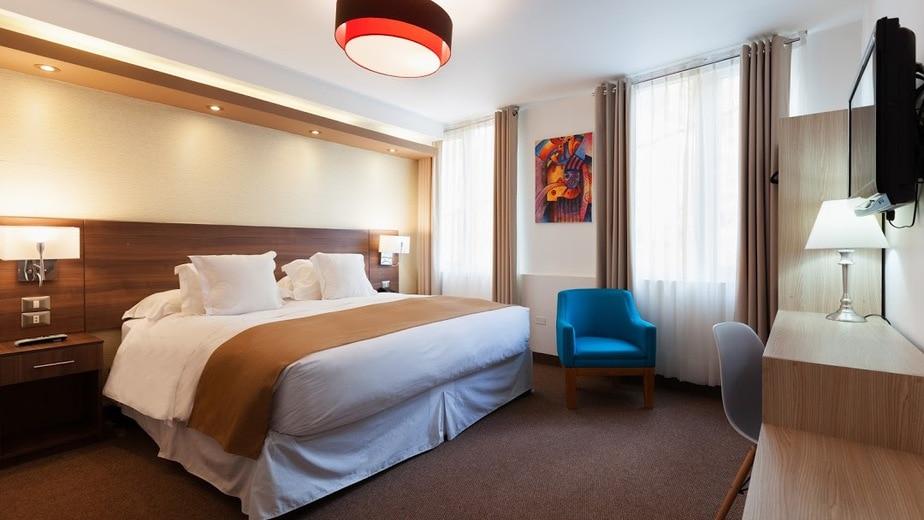 Hotel Inti Punku Machupicchu