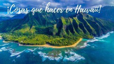 Que hacer en Hawaii