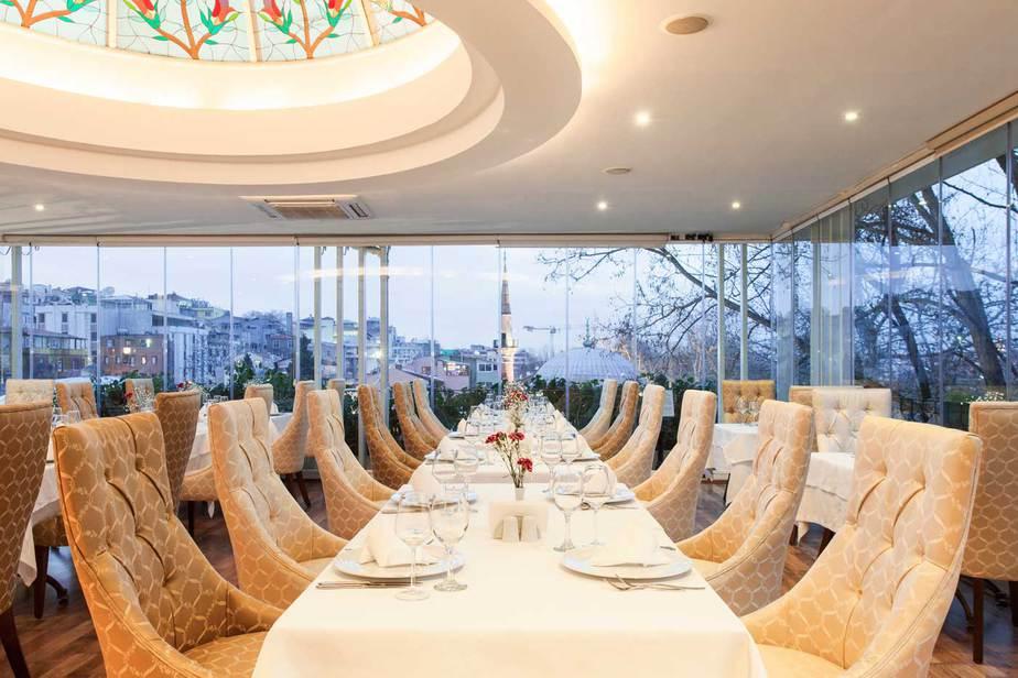 Restaurante Matbah