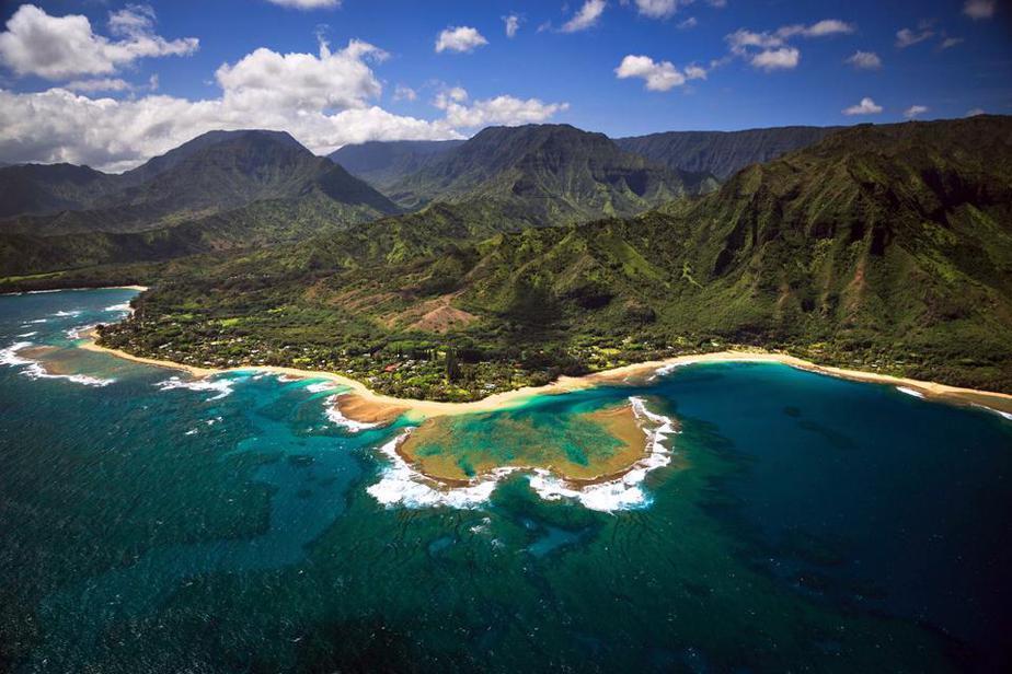 paisajes de Kauai
