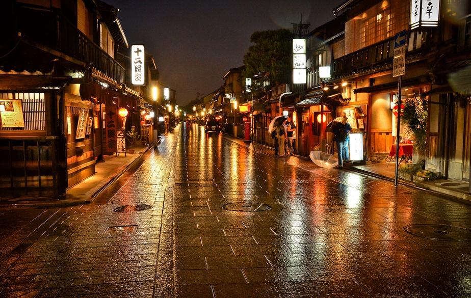 Distrito de Gion