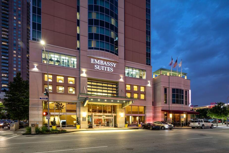 Embassy Suites Houston