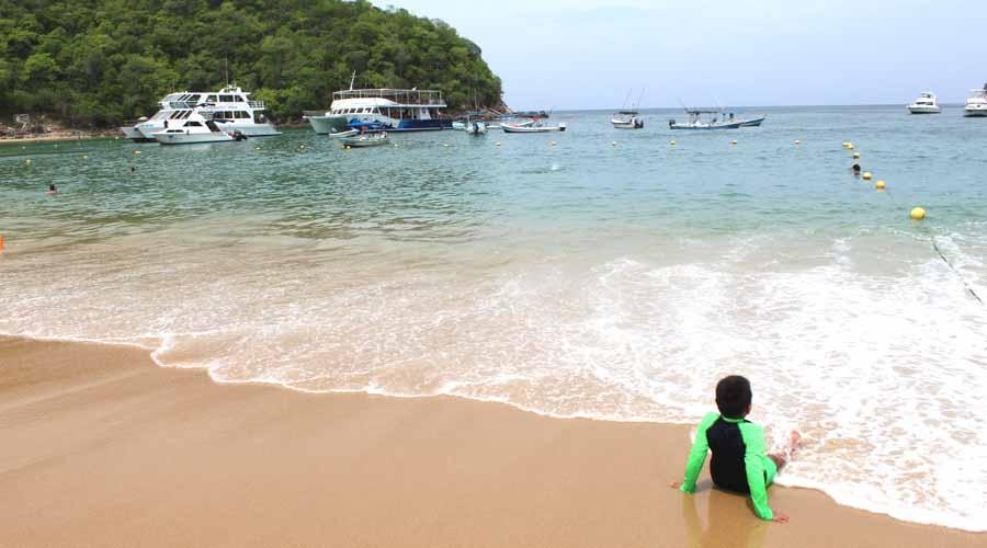 Playa el Maguey