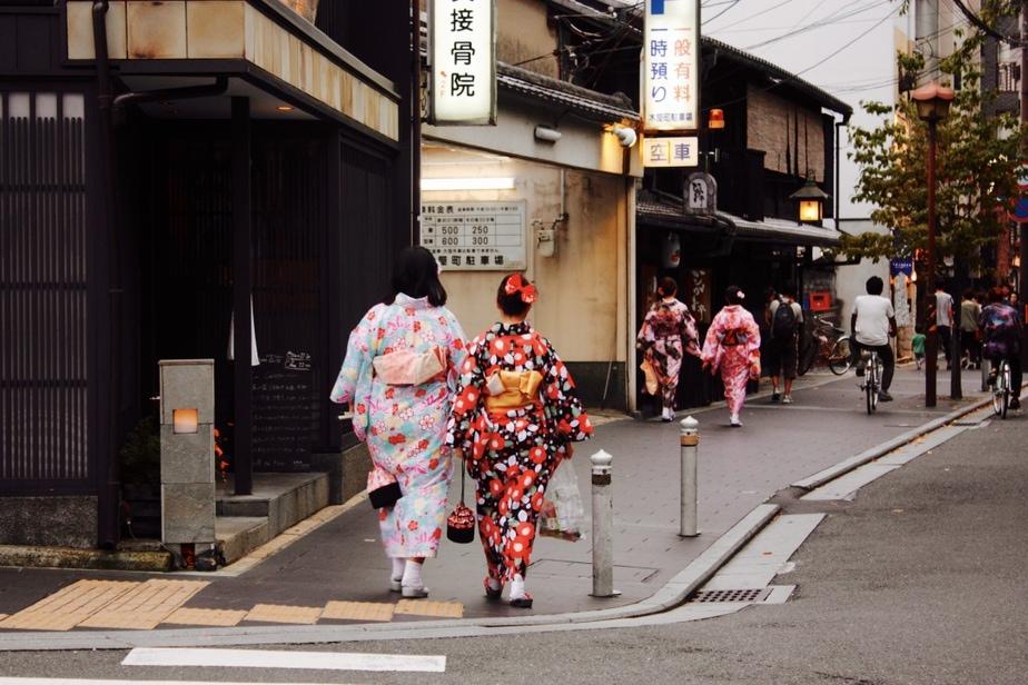 Pontochō