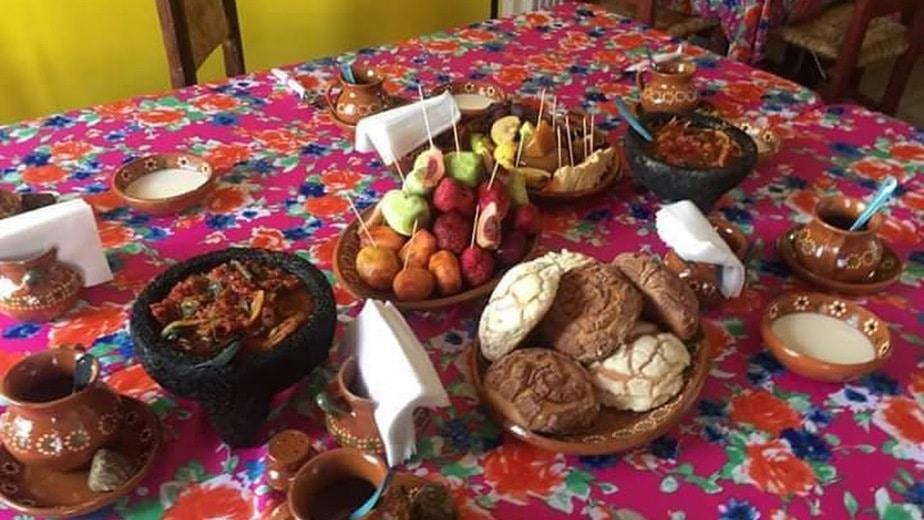 Restaurant el Itacate Zacatecano