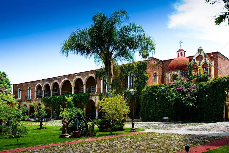 Hacienda del Carmen