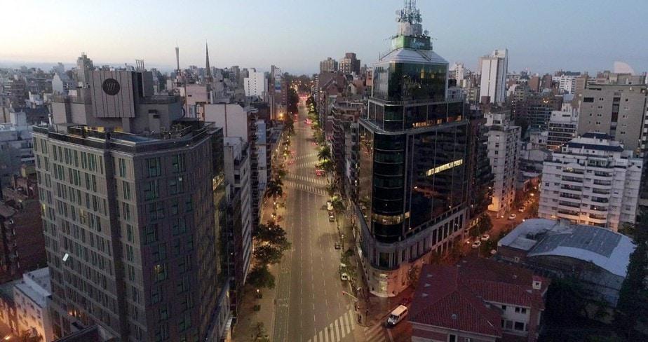 Nueva Córdoba