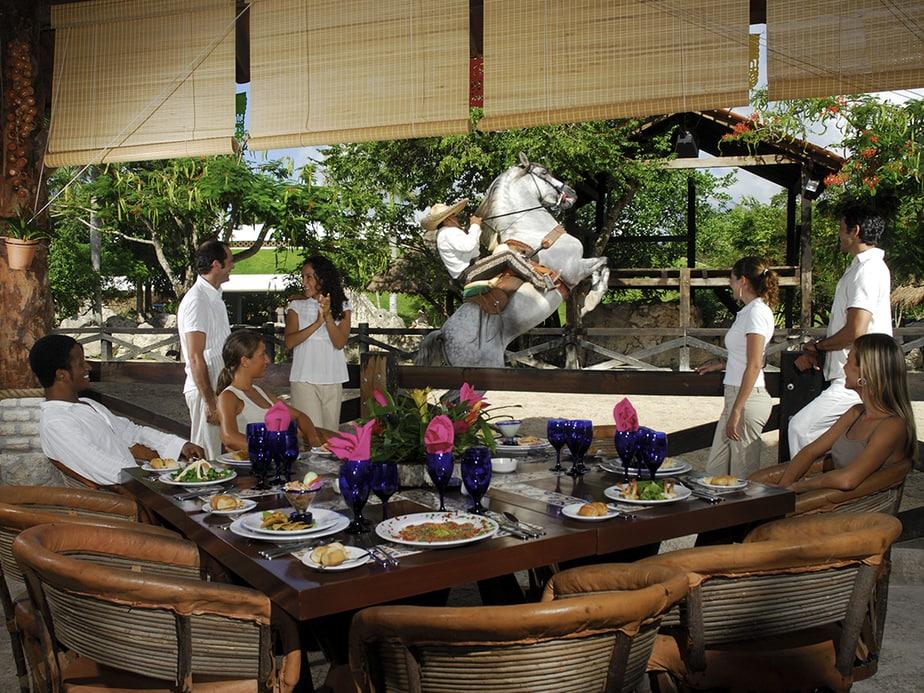 Restaurante la Península