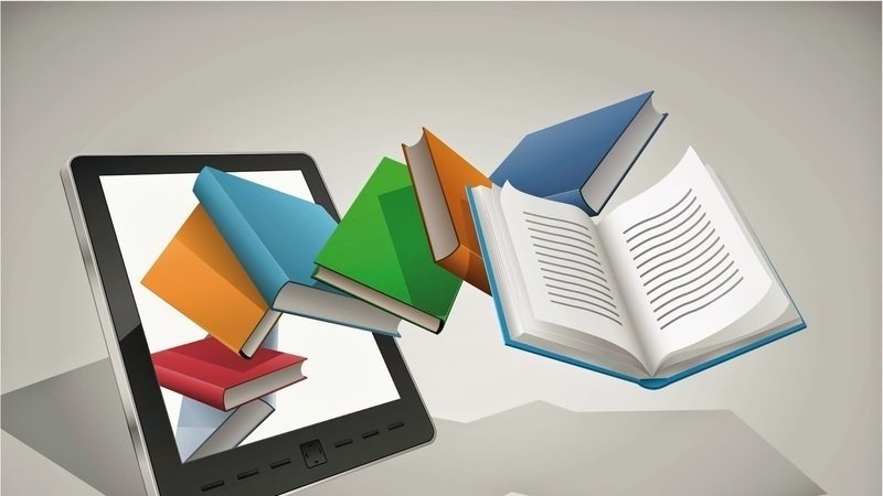 libros diigitales