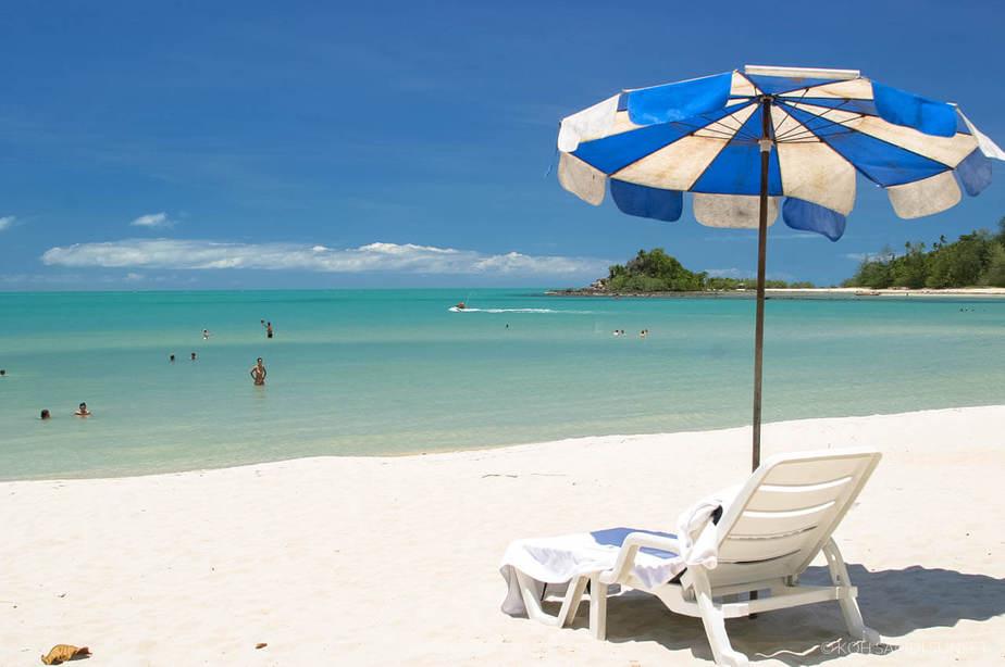 Playa Choeng Mon