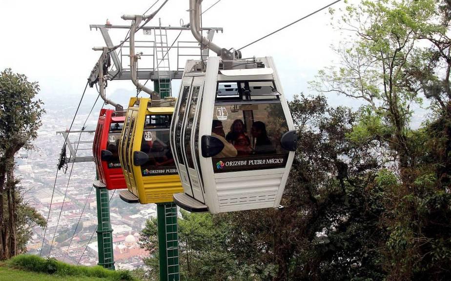 Teleférico de Orizaba
