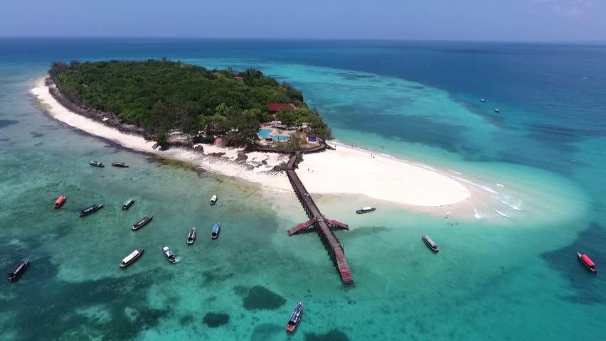 Isla Prisión
