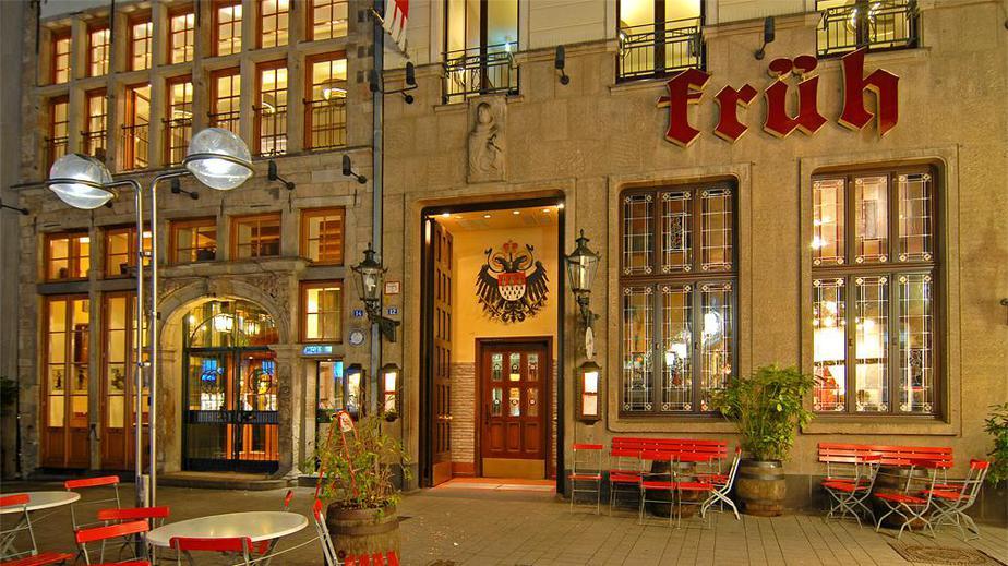 Restaurante Früh am Dom