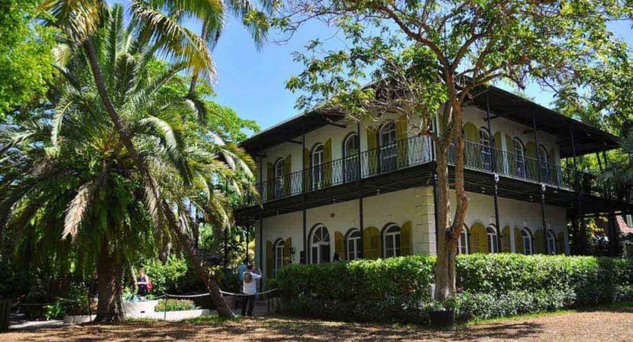 Casa museo de Ernest Hemingway