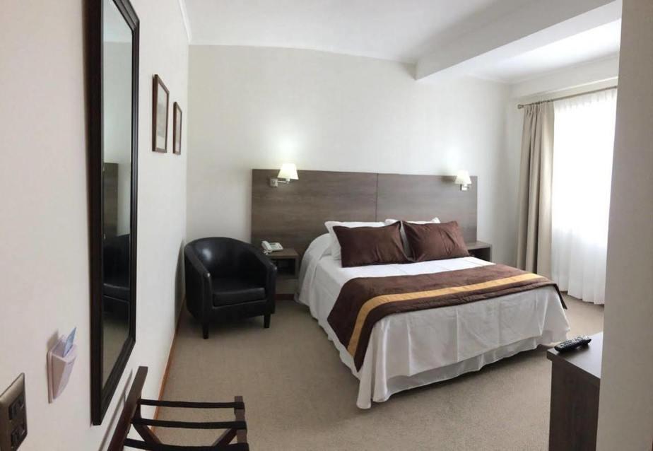 Conrado Hotel Osorno