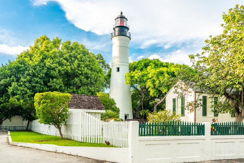 El viejo faro de Key West