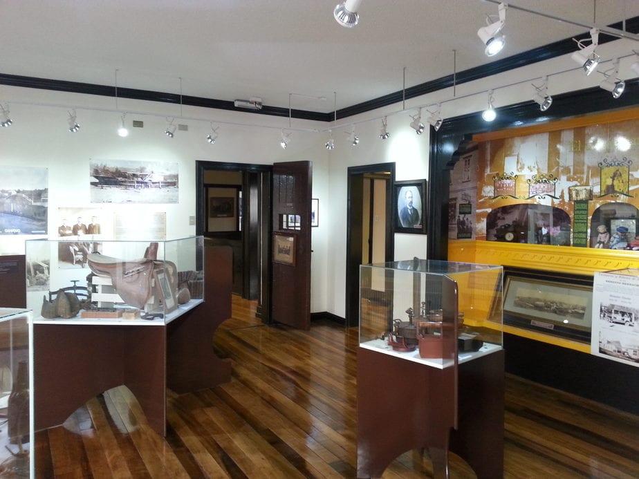 Museo Municipal de Osorno