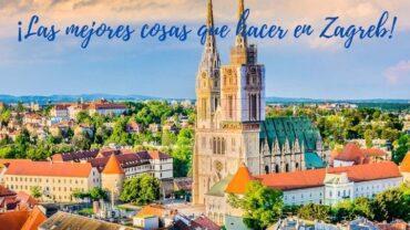 Cosas que hacer en Zagreb