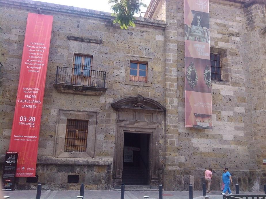 Museo Etnográfico Huichol Wixarika