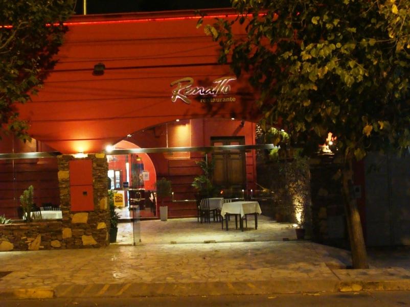 Restaurant Renatto